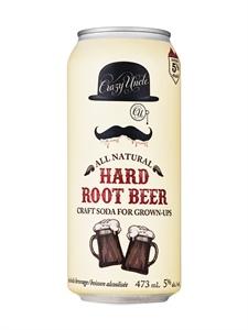 2016 Summer Craze: Hard Root Beer