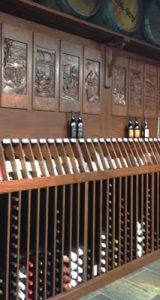 wine-wall